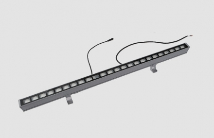 BARRE LED wall-washer - MARZORATIMPIANTI